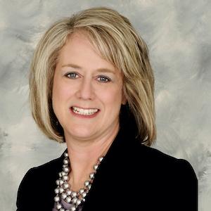 Andrea Hayes Board Member
