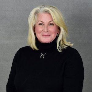 Carol McIvor