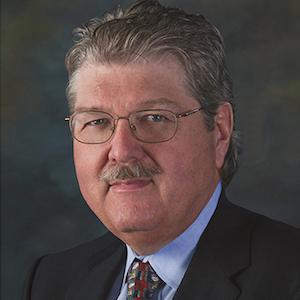Stewart Perry Board Member