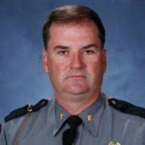 Lieutenant Colonel PJ Burnett
